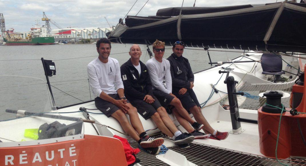 sponsor dating armel tripon Luvmyboatcom search (sodebo), lionel lemonchois (prince de bretagne), armel tripon (réauté chocolat metlife joins sail newport to sponsor the metlife.